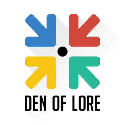 It's A Den of Lore Independence Day Q&A