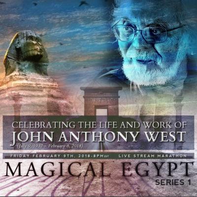 John Anthony West Tribute w/ Dr. Robert Schoch & Chance Gardner