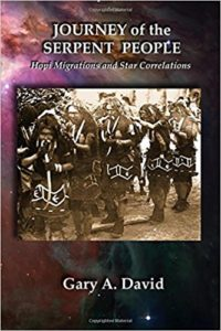 AVAILABLE ON AMAZON.COM - Gary A. David - Journey of the Serpent People